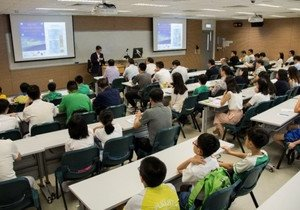 HKBU workshop facilitates dialogue on renewable energy education and solar adoption among schools
