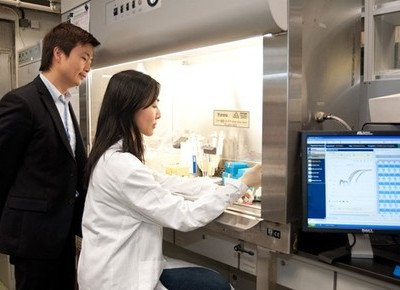 Biology scholars develop new food safety analysis methods