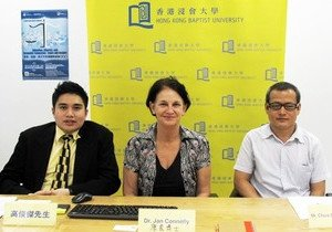 HKBU research finds Government's educational support for ethnic and linguistic minority students inadequate
