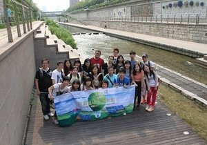 Nineteen Low-carbon Ambassadors enhance green knowledge in Korea