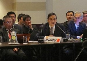 Professor Lu Aiping leads China delegation to ISO plenary meeting on Chinese medicine