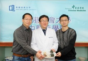 Clinical observation finds efficacy rate of treating macular diseases with Chinese medicine is near 80 per cent