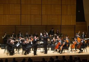 Young HKBU musicians bring festive spirit to New York audience