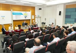 University organises workshop on Hong Kong's electricity future