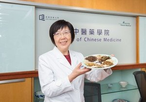 HKBU clinical study finds an overall efficacy rate of 80% in Chinese medicine treatment of chronic cough