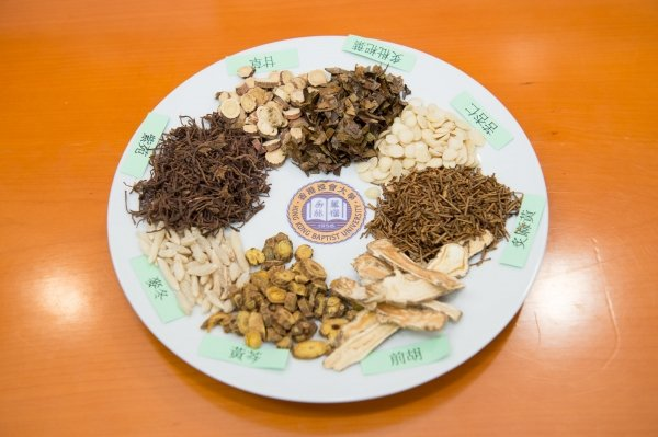 Traditional Chinese medicine for the treatment of chronic cough.