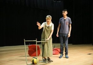 HKBU students snap up awards at Hong Kong Creative Drama Festival