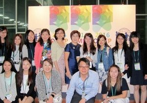 HKBU delegation gains insights on early childhood education at international conference