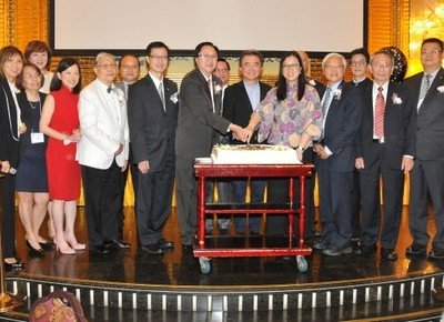 HKBU Alumni Association of Ontario celebrates 30th Anniversary