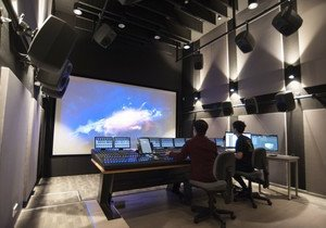School of Communication launches Asia's first Dolby Atmos sound studio, AI and VR labs to celebrate 50th anniversary