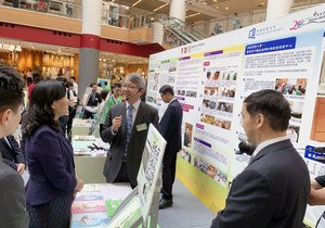 SCM promotes traditional Chinese medicine in China and Hong Kong