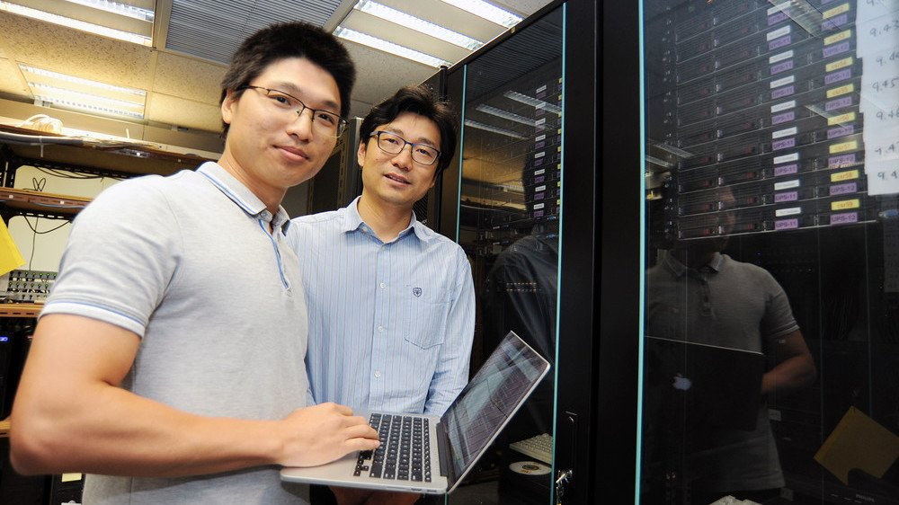 HKBU and Tencent break world record for fast and accurate AI training