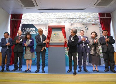 HKBU launches Institute of Bioresource and Agriculture and Sustainability Gallery today to boost local farming and sustainable living