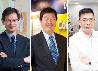 HKBU scholars receive four Higher Education Outstanding Scientific Research Output Awards from the Ministry of Education