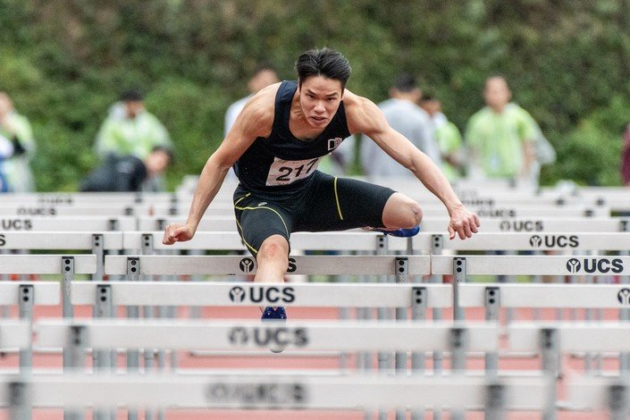 HKBU athletes win multiple awards at the event.