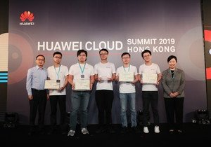 Computer Science students come second in Cloud AI Developer Contest
