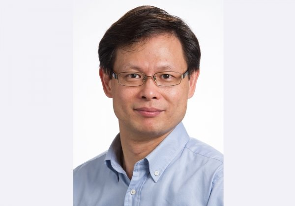 Professor Liu Jiming receives national recognition for his achievement in artificial intelligence