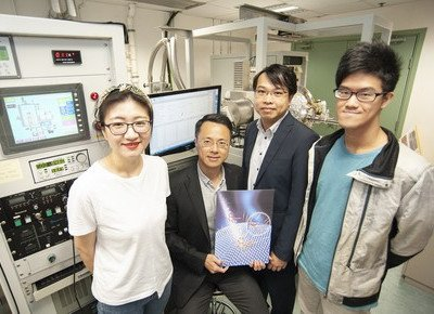 Novel method developed by HKBU scholars could help produce purer, safer drugs