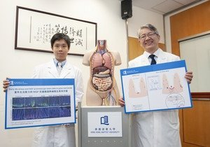 HKBU discovers mechanisms underlying early life stress and irritable bowel syndrome