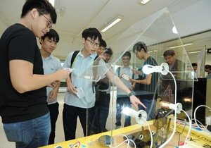 HKBU Science Festival attracts more than 700 participants