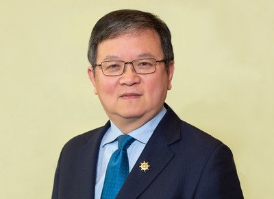 HKBU appoints Professor Guo Yike as Vice-President (Research and Development)