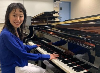 Dr Yoonie Han: My lifelong journey with the piano