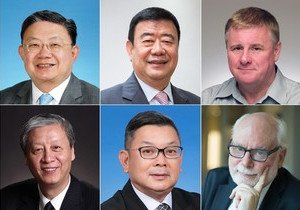 HKBU to confer honorary doctoral degrees upon six distinguished persons