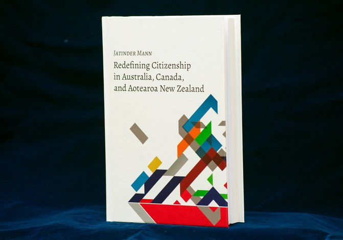Redefining Citizenship in Australia, Canada, and Aotearoa New Zealand  ISBN: 978-1-4331-5108-8