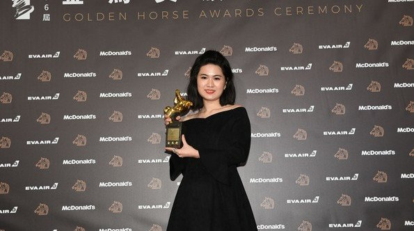 Distinguished Academy of Film alumni shine at Golden Horse Film Festival