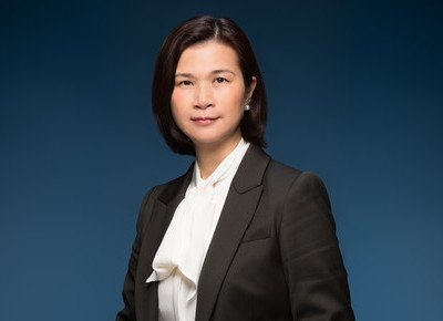 HKBU appoints Ms Christine Chow Oi-wan as Vice-President (Administration) and Secretary
