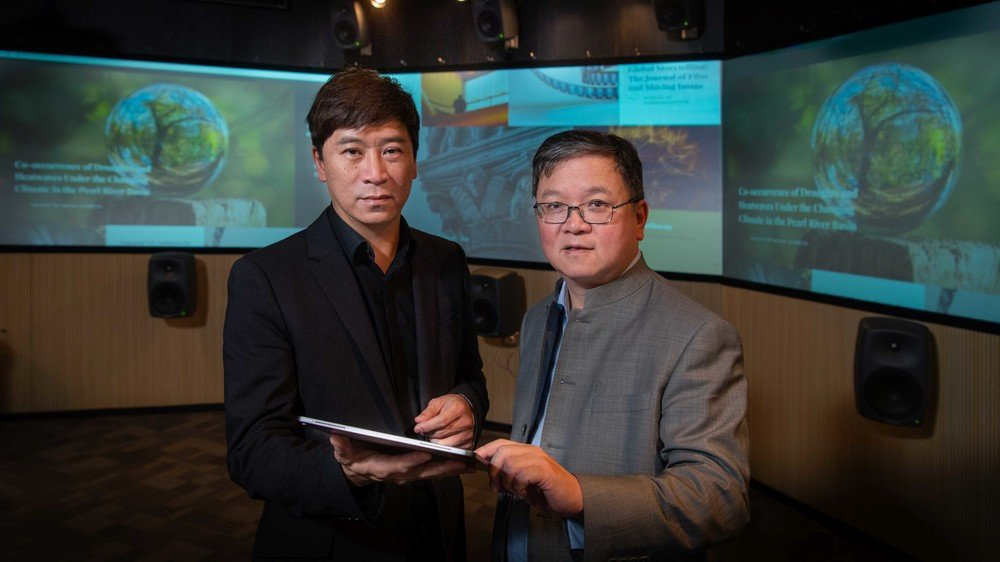 HKBU establishes six interdisciplinary research laboratories to expand research strengths