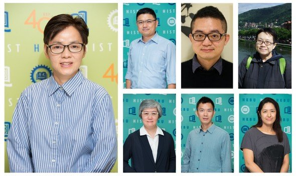 HKBU-led team receives support to study Pok Fu Lam fire dragon dance