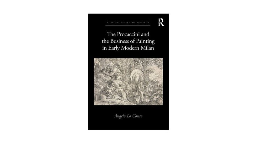 The Procaccini and the Business of Painting in Early Modern Milan