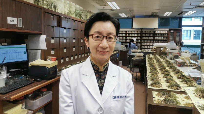 Dr Linda Zhong is named a Qi Huang Young Scholar by the State Administration of Traditional Chinese Medicine.
