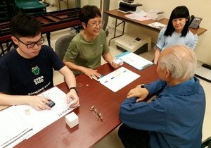 HKBU receives support from HKJC Charities Trust to deliver dementia prevention programme