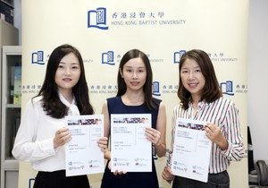 HKBU research finds Hong Kong students' critical news literacy has room for improvement