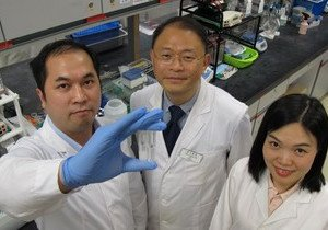 HKBU Chinese medicine scholars develop new generation of tumour-specific aptamer-drug conjugate to treat cancer