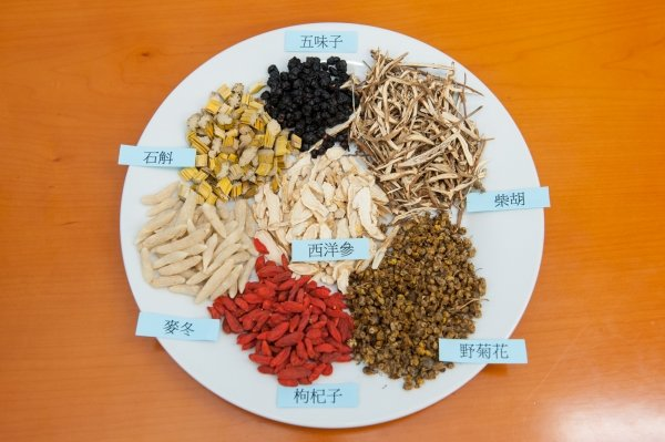 Traditional Chinese medicine for the treatment of hyperthyroidism