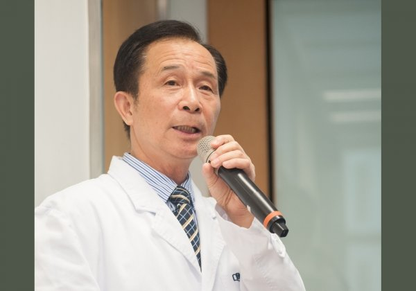 The clinical observation, conducting by Mr Cai Xunyuan, finds efficacy rate of 72.7% in Chinese medicine treatment of chronic renal failure.