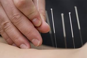 SCM clinical trial offers initial testimony to the effectiveness of acupuncture for controlling the weight of adults