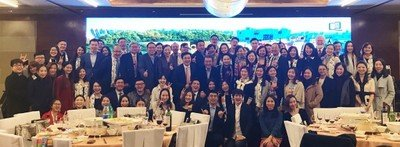 HKBU alumni association of Shanghai established