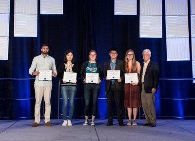 Business student crowned champion in international case competition
