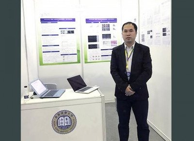 "Chinese medicine PhD student wins first prize in ""Challenge Cup"" National College student contest"