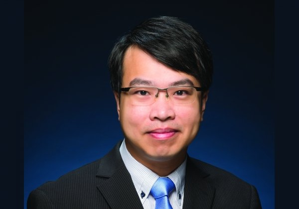 Dr Ken Leung wins two Asian Core Program Lectureship Awards which will take him to China and Singapore to deliver a series of lectures
