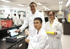 HKBU scientist invents metal complex to rapidly detect lead contamination in water