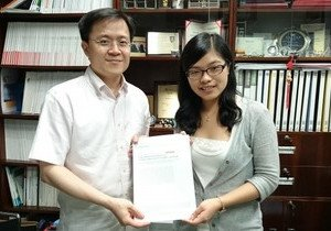 "HKBU and Japanese scholars jointly publish research on novel nanosheet in ""Nature Communications"""