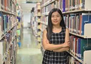 Business PhD student granted National Social Science Fund for young learners