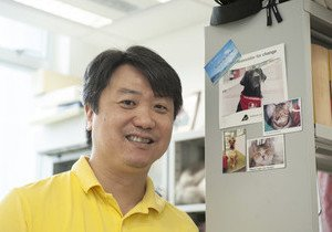 Professor Wee Lian-Hee: Rescuing creatures, great and small