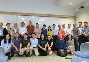 HKBU co-organises Traditional Chinese and Western Medicine Symposium with Harvard Medical School