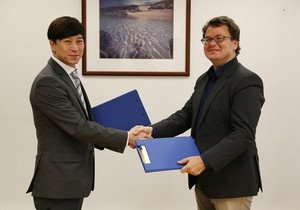 HKBU signs MOU with prestigious international institute to start humanities research project